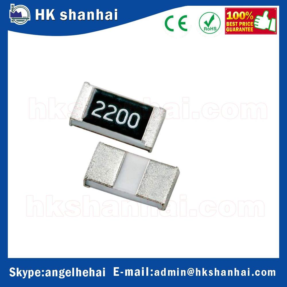 (New and original)IC Components HRG3216P-1001-D-T1 Resistors Chip Resistor - Surface Mount HRG IC Parts