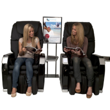 Coin Operated Massage Chair/ Small Touch Screen Vending Machine