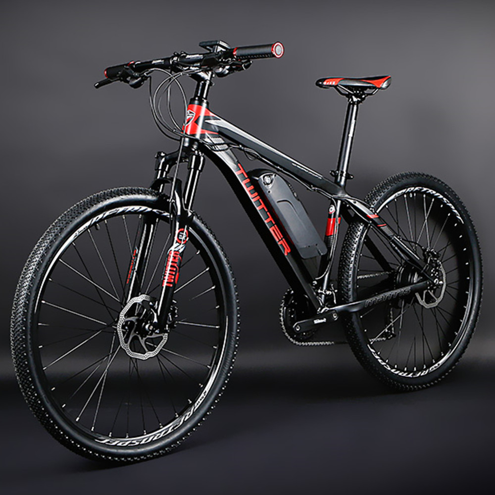 Customized mountain bike 500W-1000W e bike motor electric bicycle, Black  red / black yellow / black grey - buy at the price of $635.00 in  alibaba.com | imall.com