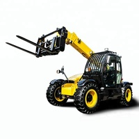 China famous brand XCMG 4.5Ton XC6-4517K Telescopic Handlers for sale