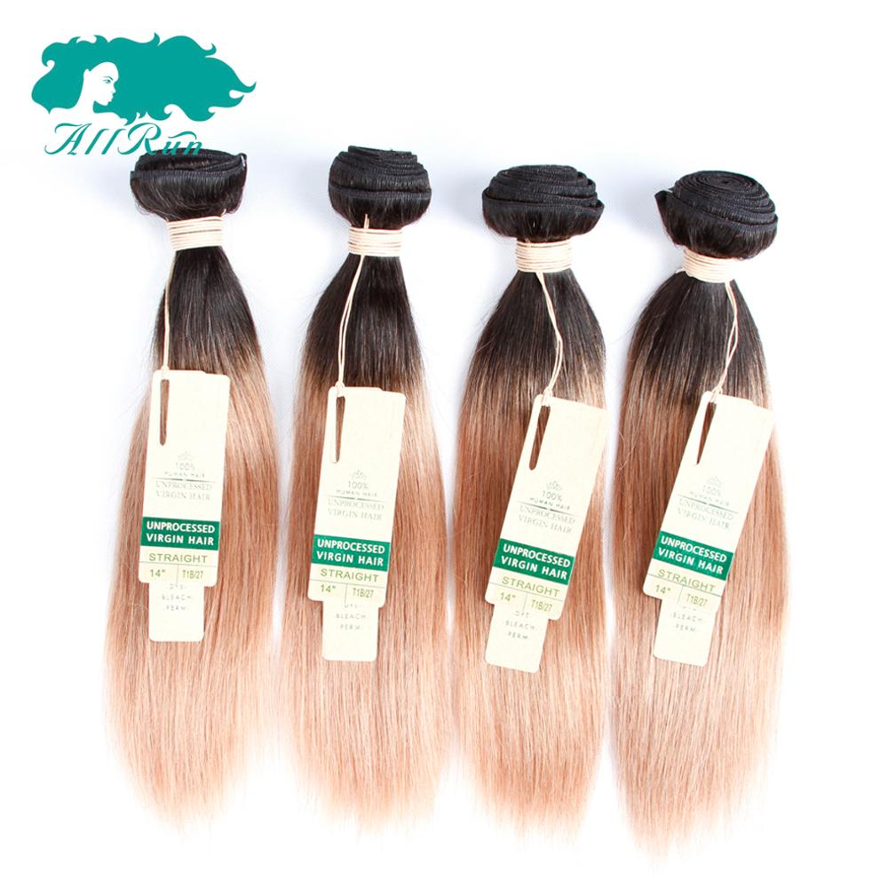 2017 best selling virgin 1b-27 color 100% italian human hair bundles