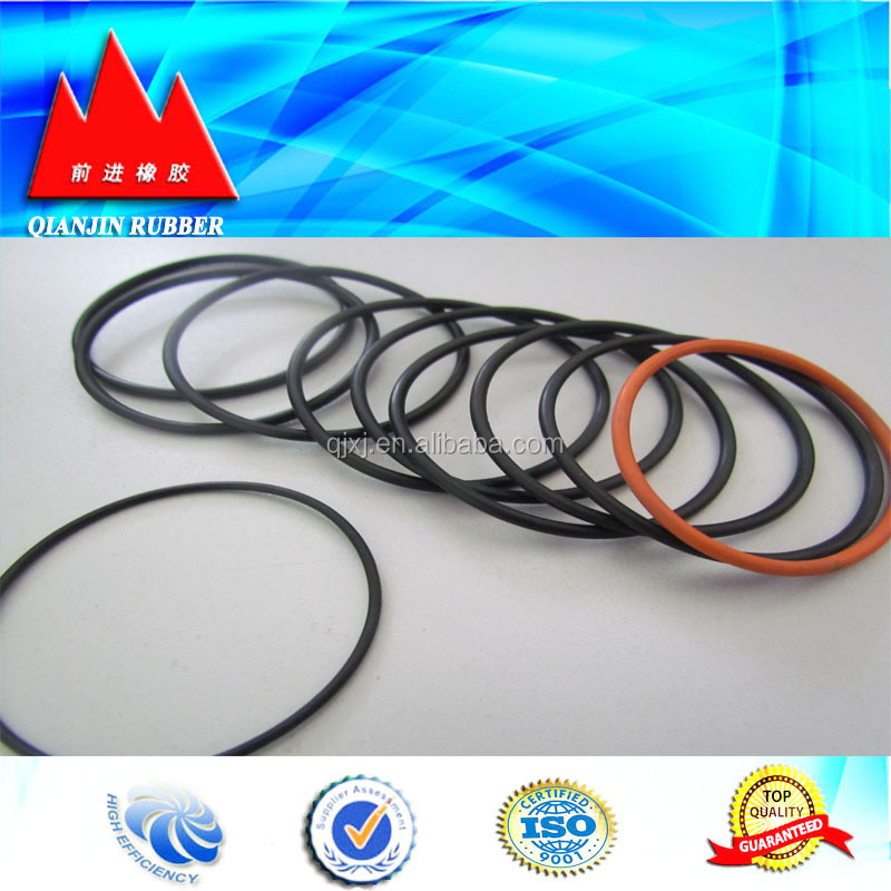O-ring seal products Moulded Rubber Parts factory direct selling