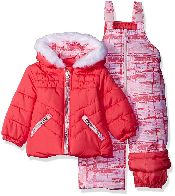 050982182349 Cheap Infant Snowsuit For Girls