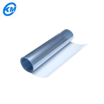 Best quality 1mm clear transparent plastic PVC tablecloth in roll