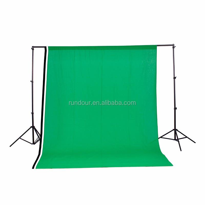Phot-r 3 X 6m De Fotografía Foto Studio no tejida de telón de fondo blanco