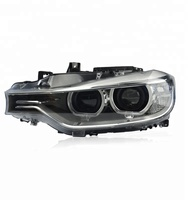 Auto head lamp parts xenon headlight for F30 F35 63117339385 / 63117339386 2011-2015 year