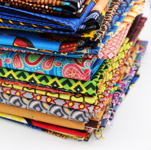 African Wax Prints Fabric for Pagnes fabric