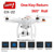 2018 new selfie hobby RC drones with hd camera and gps CX-22 with Wifi fpv camera with double gps quadcopter
