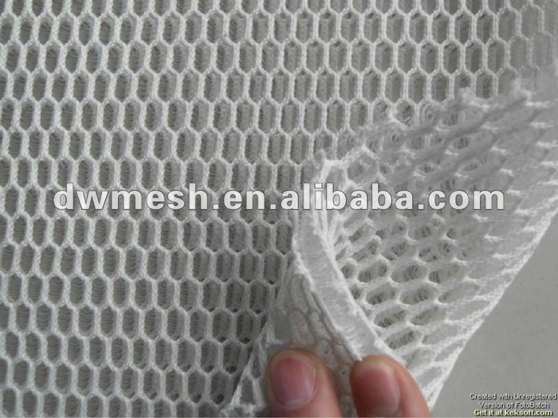 Air Mesh Fabric,Military Spacer