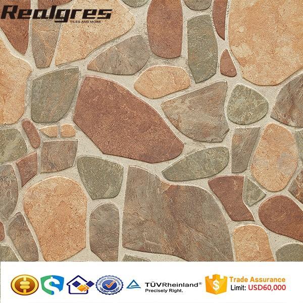 Delighted Rock Looking Tile Photos Bathtub For Bathroom Ideas