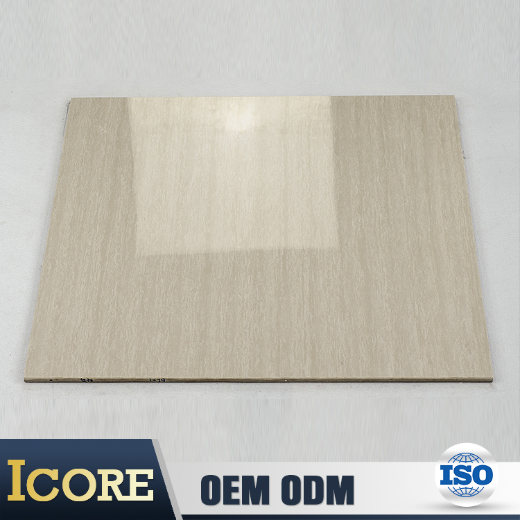 Oem Low Price Of 600X600 Ivory Colour Vitrified China Tiles In Pakistan