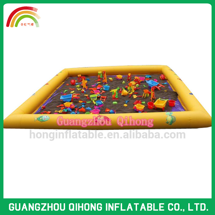 Summer Toy New indoor Children's Playground equipment Prices With Sand Pit For Sale