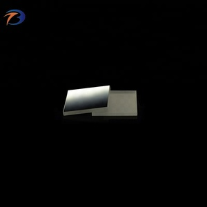 Hot optical high reflective parabolic mirror reflector with metal coated