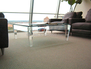 Costom Pure Unique Simple Perspex Clear Acrylic Innovations Cocktail Table