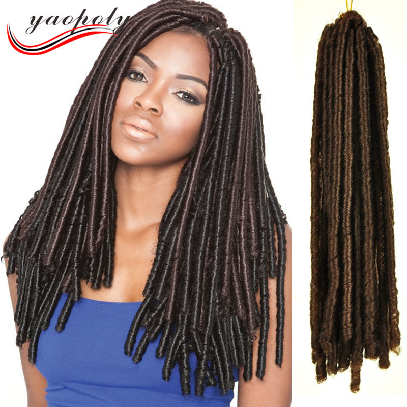 Admirable Soft Dreads Braids Soft Dreads Braids Suppliers And Manufacturers Short Hairstyles For Black Women Fulllsitofus