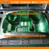 2015 FREE with handle plastic car mirror injection mold with standard making (good quality)