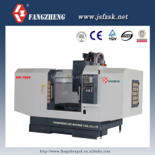 vertical cnc milling machine 3 axis