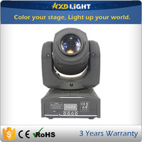 Best Selling DJ Night Club Lighting Mini LED Moving Head Spot