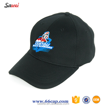 dac08e13516 Wholesale Cheap Custom 6 panel embroidered baseball cycling running sport  dry fit cap golf hat