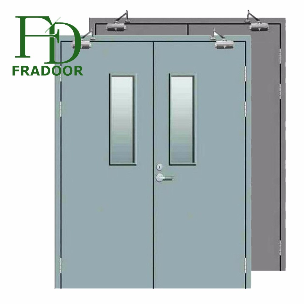 Self Closing Fire Door, Self Closing Fire Door Suppliers and ...