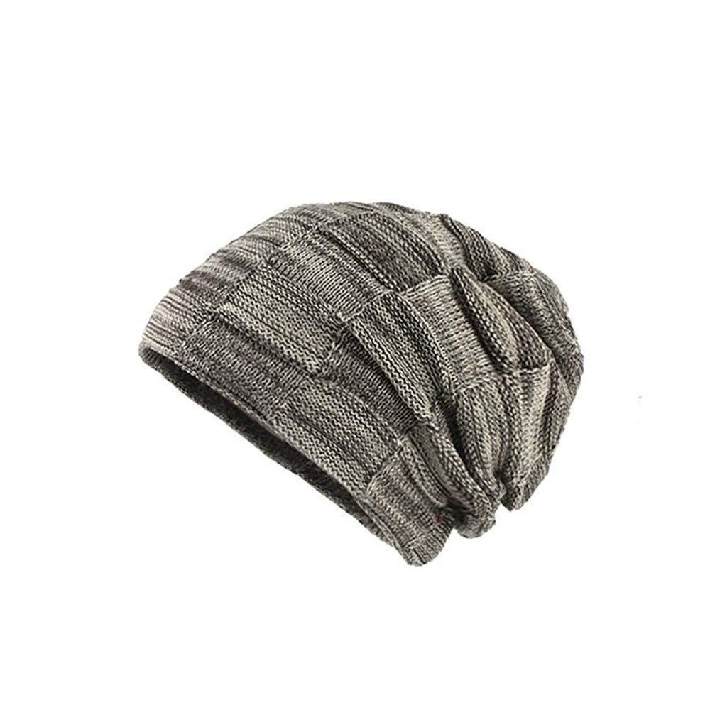 8051182a40b Get Quotations · Fheaven Outdoors Warm Beanie Hats Men