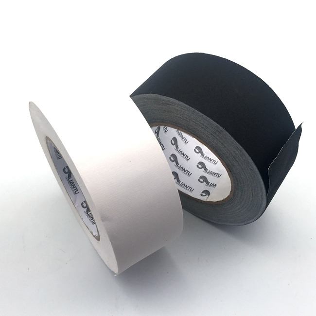 duct custom printed cloth gaffer tape