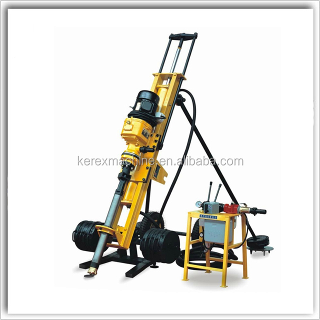 Newest model workover drilling rig HQD110A