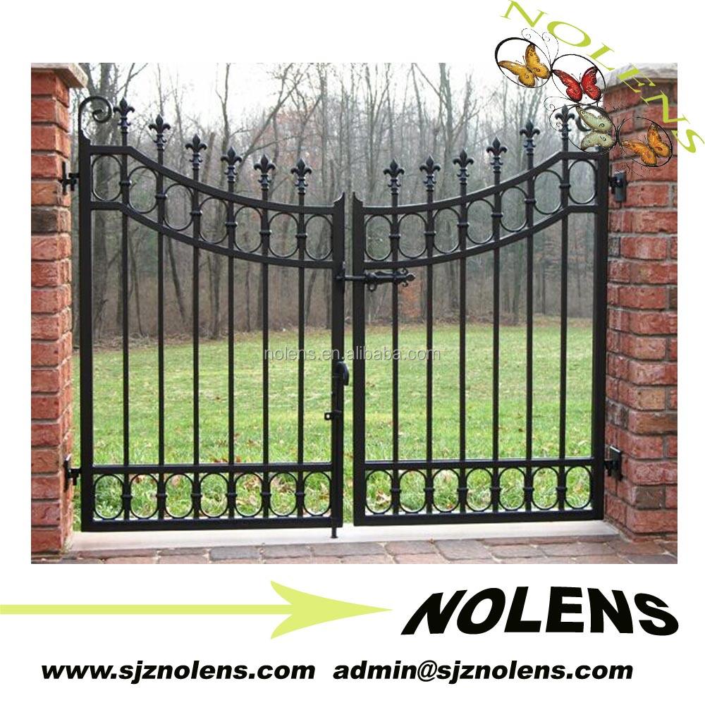 outdoor security metal gates outdoor security metal gates