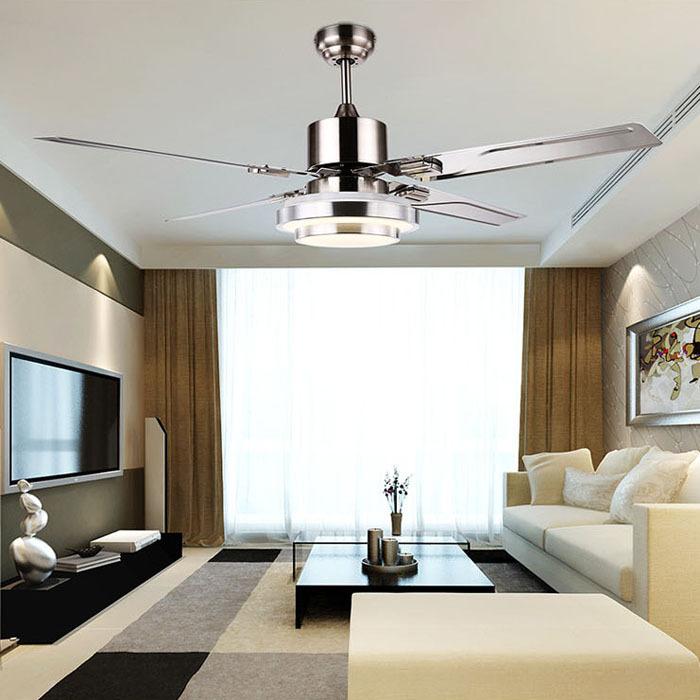 ceiling fans with lights for living room. Black Bedroom Furniture Sets. Home Design Ideas