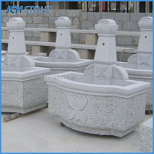 Fashion Garden Decoration Nature Antique Stone Sinks