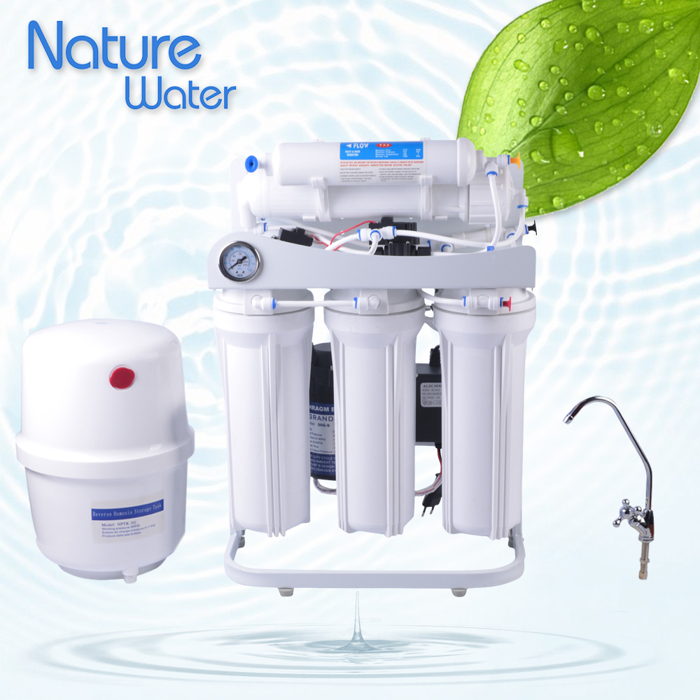 Household water purifier machine Use water purification RO <strong>SYSTEM</strong>