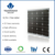 Factory price and high performance mono 75 watt solar panel from top manufacturer