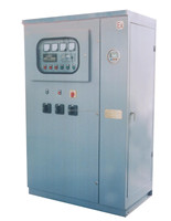 control cabinet of explosion proof electric heater