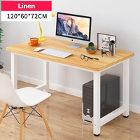 Modern Computer Desk Console Table /PC Tables Minimalist Design