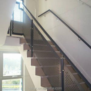 Indoor Prefab Stairs Railing Supplieranufacturers At Alibaba