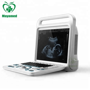 Hot Sale New MY-A027B Portable Medical Full Digital Color Doppler Ultrasound Scanner Machine Price with ISO/CE certificate