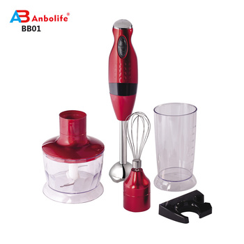 Anbolife yam pounding machine joyshake bottles blender Travel table sports blender