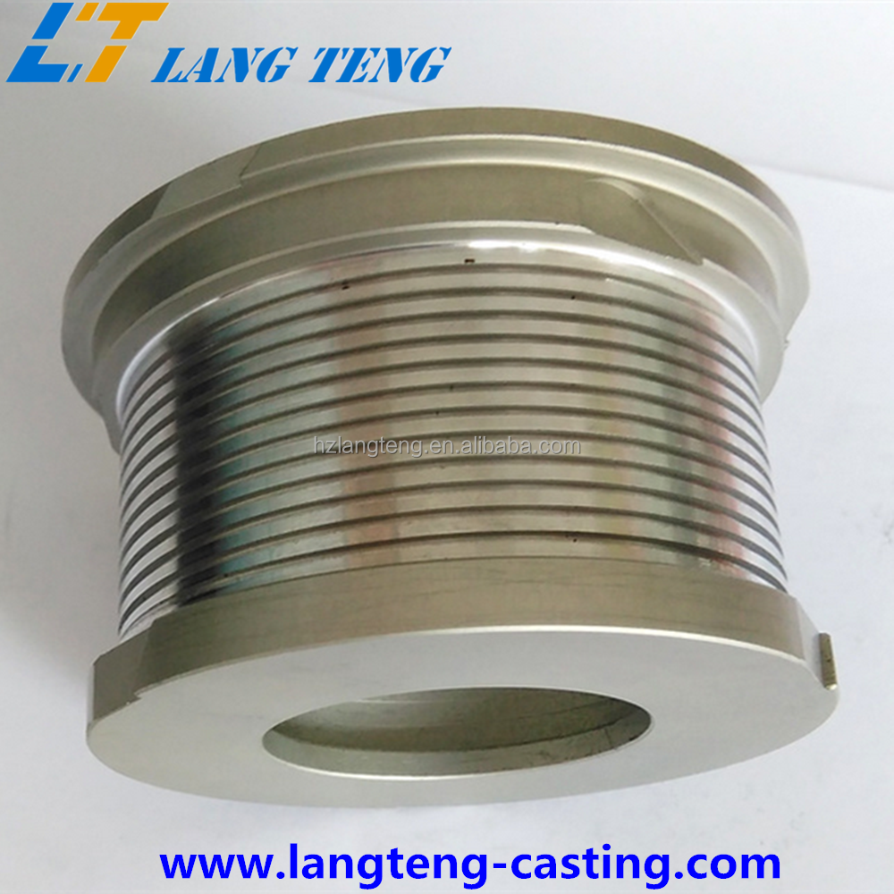 OEM Stainless Steel Combing roller for Spinning Machine