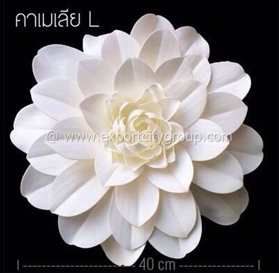 Foam flowers foam flowers suppliers and manufacturers at alibaba mightylinksfo Images