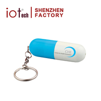 Low Cost Medical 4gb Capsule Bulk USB Flash Drives Low Capacity