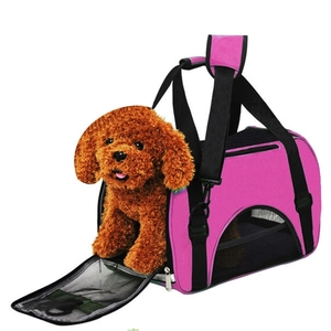 Hot Wholesale Waterproof Portable Handbag Pet Carrier, Pet Shoulder Bag for Cat / Dog