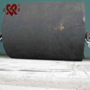 ISO standard Cylinder Rubber Fender for ship berthing