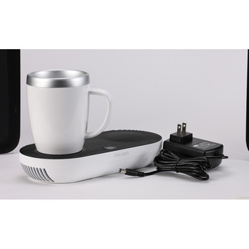 PALTIER smart coffe tea cup with functional base