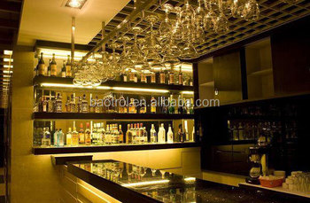 China High End Bar Counter Luxury Design Counters Bar Table - Buy ...