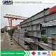 Good price type of cantilever steel structure for frame part