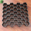 40mm Plastic gravel stabilizer grass grid for planting protection