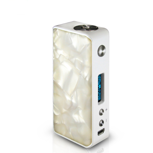 high quality welcome mini 60W vox mod 18650 battery 510 thread s6 mini box mod