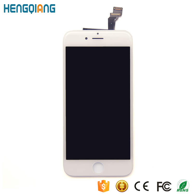 Black and white color lcd screen for <strong>iphone</strong> 6