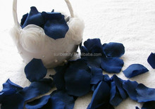 Artificial flower, Rose petal confetti for wedding decoration