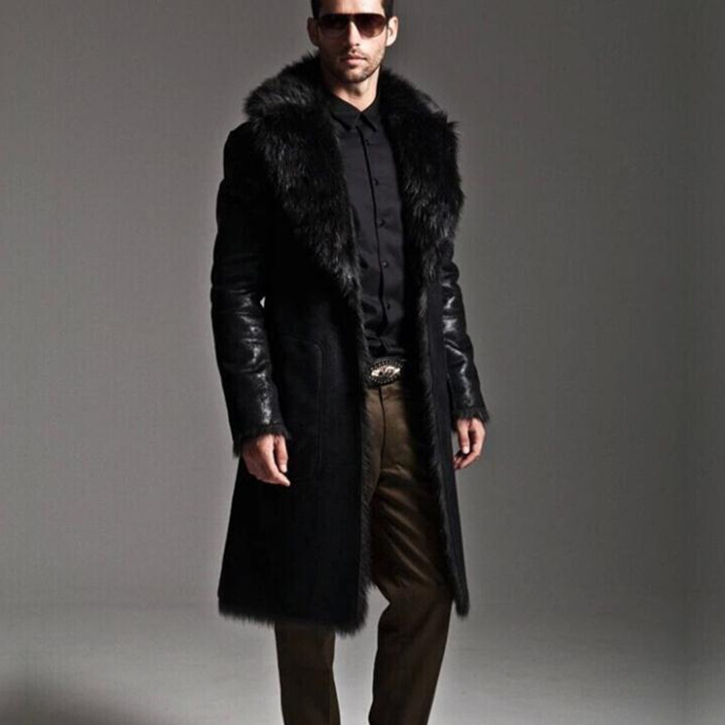 Shop the Latest Collection of Fur Jackets & Coats for Men Online at tiodegwiege.cf FREE SHIPPING AVAILABLE!